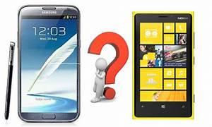 Samsung galaxy note 2 vs nokia lumia 920 shootout of the for Nokia lumia 920 samsung galaxy note 2