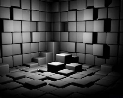 Wall 3d Cube Walls Plan Theme Wallpapersafari