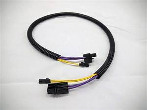 Bed Wiring Harness For Taz 1 2 3