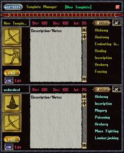 event templates ultima online forever wiki With uo forever templates