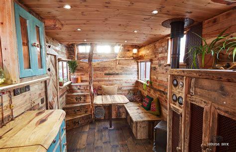 helga  horse box tiny house tiny house town