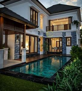 Cozy, Living, Tropical, House, Designs, For, Summer