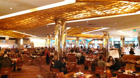 Cravings Buffet The Mirage