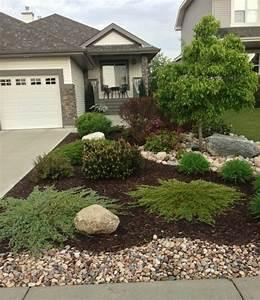 1001 idees et conseils pour amenager une rocaille fleurie With marvelous amenager un jardin en pente 3 amenagement exterieur original pour terrain en pente