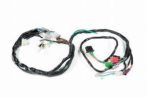 Honda Cbx Wiring Harness By Randakk U2019s Cycle Shakk