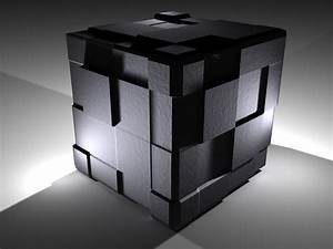 HD wallpapers | Graphics | Cube 3d 1600x1200 ...