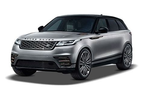 Land Rover Range Rover Velar Price, Images, Review, Specs