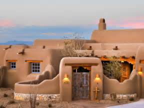 Genius Adobe House Style by 10 Inspired Outdoor Spaces Hgtv
