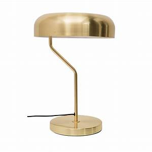 Lampe A Poser Design : lampe poser design m tal finitions dor es eclipse ~ Preciouscoupons.com Idées de Décoration