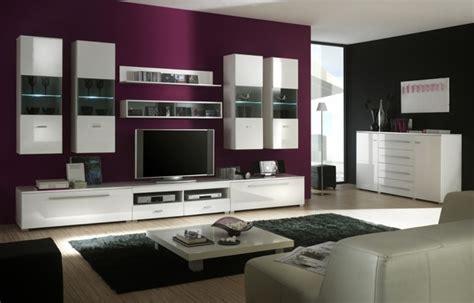 Wohnzimmer Wände Farblich Gestalten by W 228 Nde Farblich Gestalten