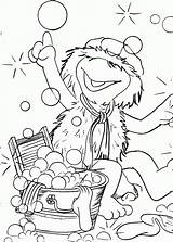 Coloring Rock Fraggle Muppet Printable 1980 Disney Cartoons Central Twisty Noodle Colouring Cartoon Crafts Banksy Rocks Popular Muppetcentral sketch template