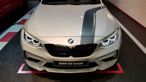 bmw  competition black sticker pack    edge