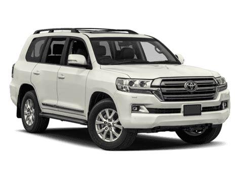 2019 Toyota Land Cruiser Interior, Price, Release Date