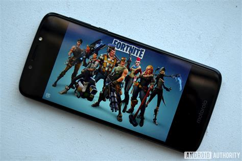 fortnite mobile  android galaxy tab  joining note
