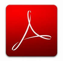 Image result for adobe pdf icon