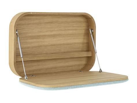 bureau ligne roset wooden desk wall shelf nubo by roset italia
