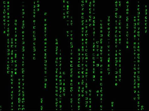 Matrix Animated Wallpaper - matrix code animated wallpaper free and review
