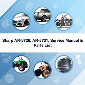 Sharp Ar
