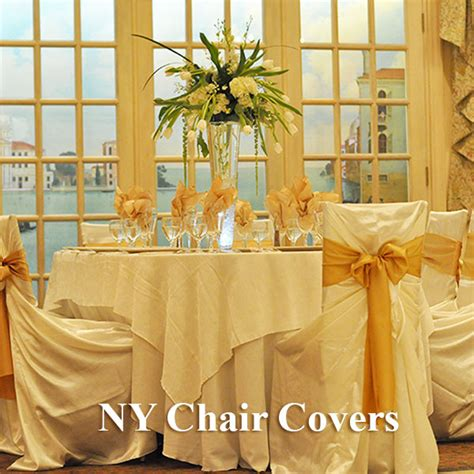 chair cover rentals ny chair covers wedding event