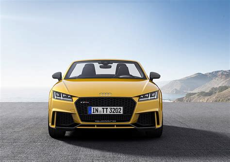 Check spelling or type a new query. 2017 Audi TT RS Roadster and Coupe Bow in Beijing with 400 ...