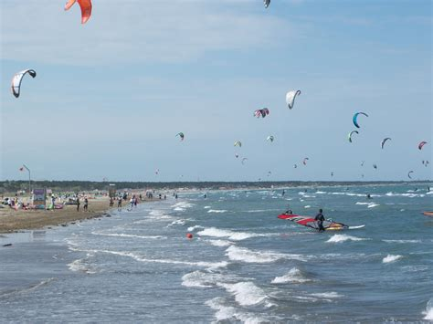 Porto Corsini Ravenna by Spiaggia Di Porto Corsini Lidi Ravennati Spiagge