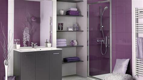 bien organiser sa cuisine quelle déco salle de bain gris et violet