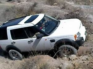 Land Rover Discovery 3 Off Road   www.pixshark.com ...