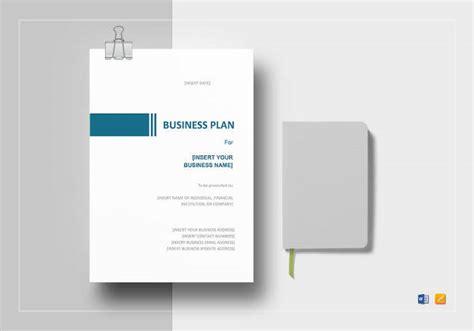 9+ Sample Film Business Plans
