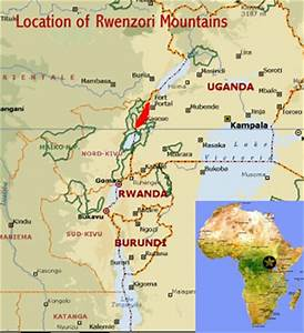 Rwenzori Mountains National Park - Uganda | African World ...