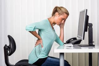 back pain from sitting at desk why hat contract hat contract