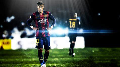 Neymar Wallpaper Hd 2016 Wallpapersafari