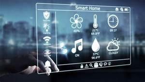 Smart Home Systeme 2017 : smart home systems trend zukunft goldwert immobilien ~ Lizthompson.info Haus und Dekorationen