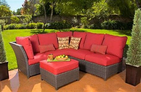 Outdoor Patio Furniture Sale Walmart  Furniture Design