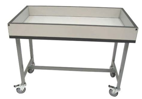 | Mail Processing Tipping Table