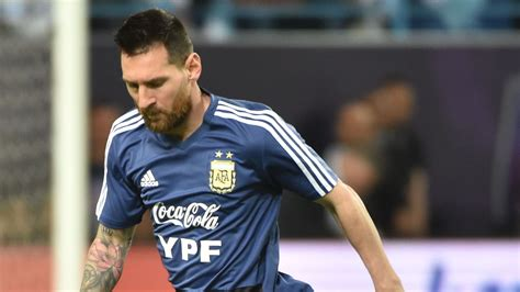 World Cup Qualifiers: Argentina held 1-1 in qualifying ...