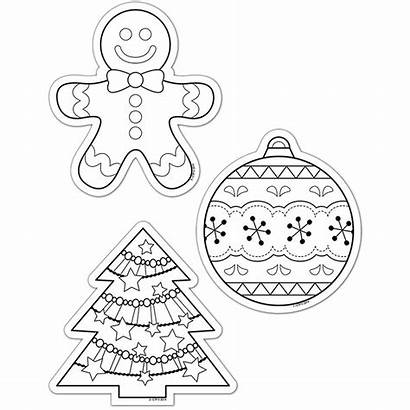 Cut Outs Holiday Designer Decorations Accents Creative