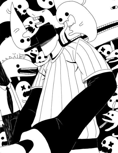 Johnny The Homicidal Maniac Wallpaper Batter Purification Off By Tsosie On Deviantart