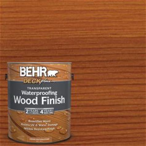 Behr Deck Cleaner No 64 by Behr Deckplus 1 Gal Deckplus Cedar Naturaltone