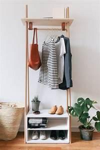 Meuble Pour Vetement : meuble bas rangement vetement design in jardin pour la chambre meubles bureau maison made ~ Teatrodelosmanantiales.com Idées de Décoration