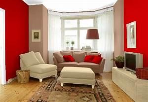 Warme Farben Fürs Schlafzimmer : wohnzimmer farbkombination wandfarben in salsa my toffee cream ~ Markanthonyermac.com Haus und Dekorationen