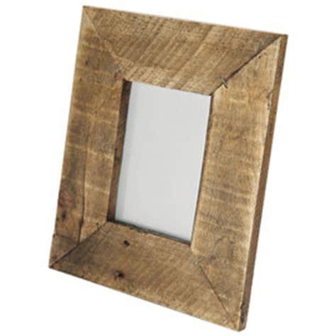 cadre wood coloris bois castorama