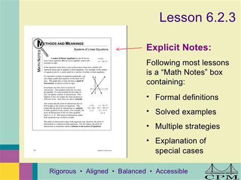 cpm algebra tiles cpm algebra overview