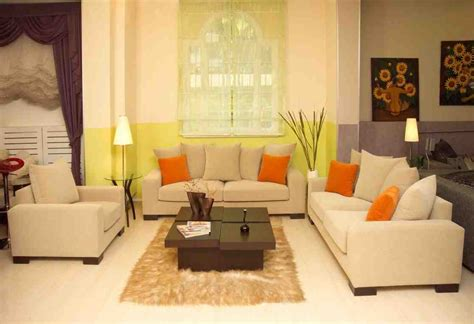 Interior Feng Shui : Feng Shui Living Room Colors
