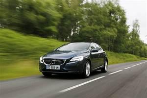 Fiabilité Volvo V40 : sur la route un tr s bon moteur ~ Gottalentnigeria.com Avis de Voitures