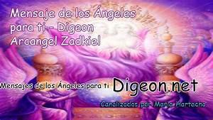 Mensajes De Los Ángeles Para Ti - Digeon - Arcángel ...
