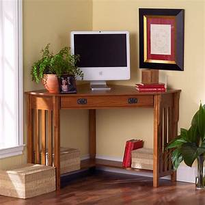 Space, Saving, Home, Office, Ideas, With, Ikea, Desks, For, Small, Spaces, U2013, Homesfeed