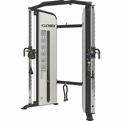 Cybex Bravo Basic Ft Trainer Functional Compact
