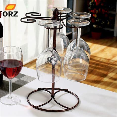 wine glass rack orz fashion wine glass rack home decoration modern living