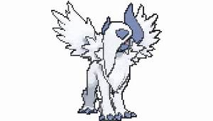 Pokémon absol