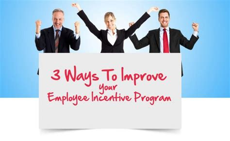 affordable employee incentives